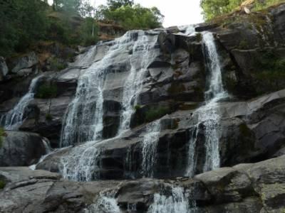 Parque Nacional Monfragüe - Reserva Natural Garganta de los Infiernos-Jerte - Cascada del Caozo;